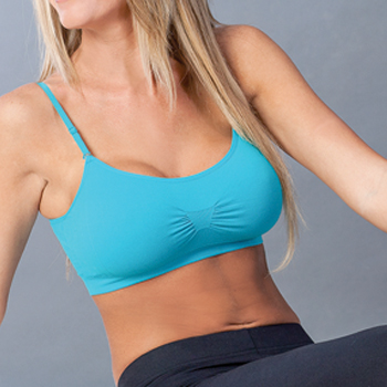 fcace99cec7b0 Coobie Bra is known for being one of the most comfortable bras out there.  They remind me of being the mix between a sports bra and a bralette.